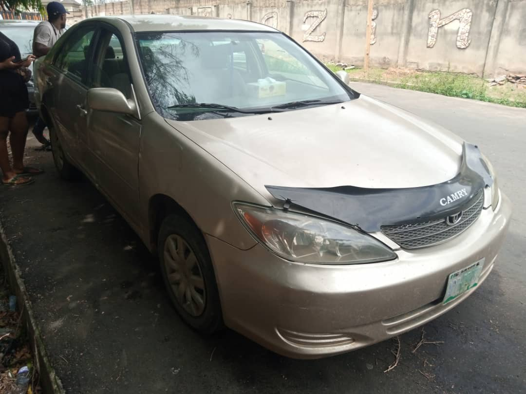 Pictures Of Car For Sale In Nigeria Under 1 Million Naira