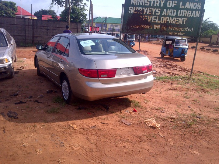 Used Car Dealers In Port Harcourt
