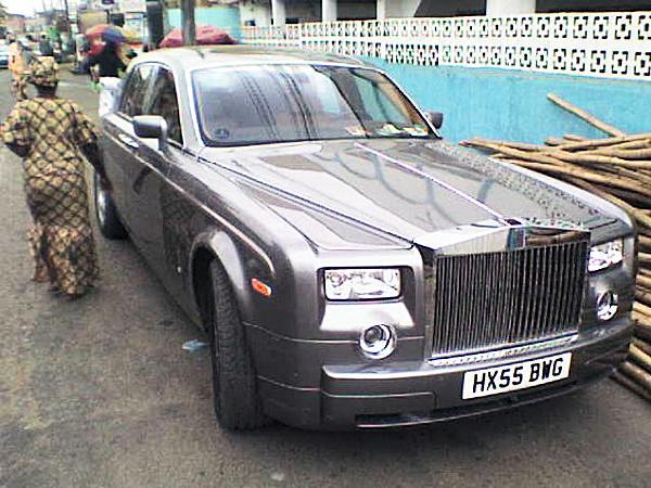 Names Of Car Dealers In Lagos Nigeria