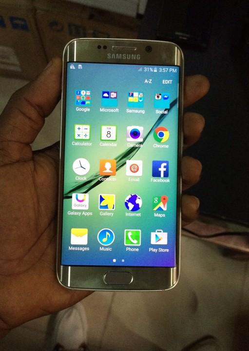 Samsung Galaxy Phones for Sale in Lagos Nigeria